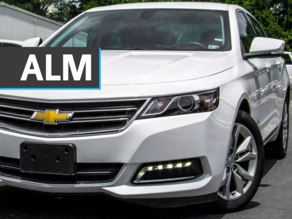 2020 Chevrolet Impala in Duluth, GA