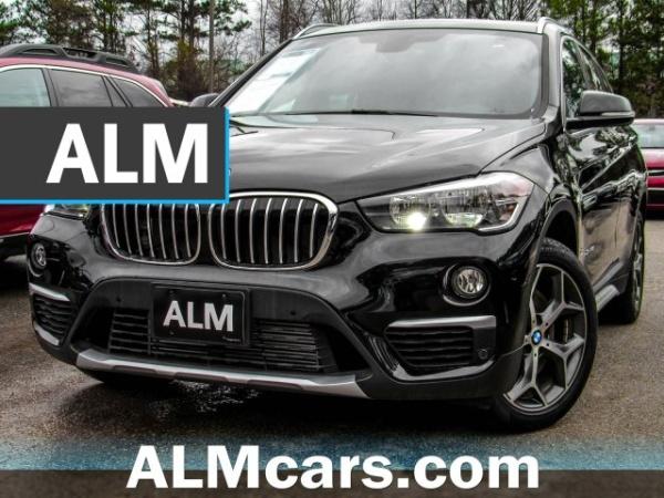 2018 BMW X1 in Duluth, GA