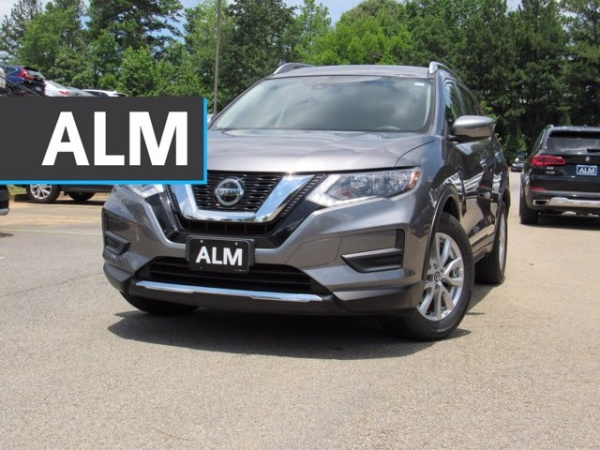 2019 Nissan Rogue in Duluth, GA