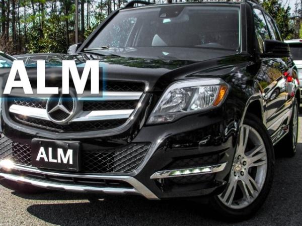 2015 Mercedes-Benz GLK in Duluth, GA
