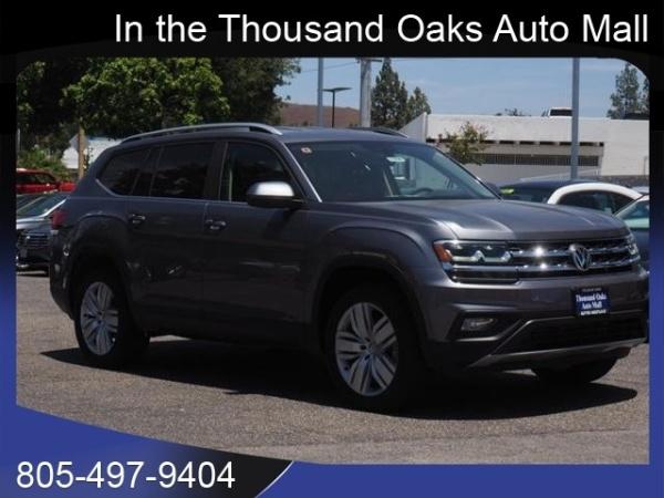2019 Volkswagen Atlas in Thousand Oaks, CA
