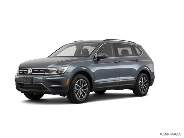 2020 Volkswagen Tiguan in Thousand Oaks, CA