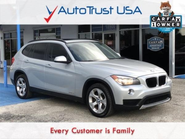 2014 BMW X1 in Miami, FL