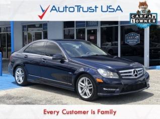Mercedes Benz Of Miami >> Used Mercedes Benz For Sale In Miami Fl Truecar