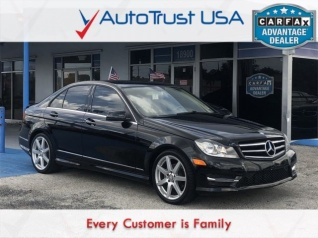 Used Mercedes-Benz C-Class for Sale | TrueCar