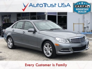 Used Mercedes-Benz for Sale | TrueCar