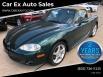 2001 Mazda MX-5 Miata LS Automatic for Sale in Houston, TX