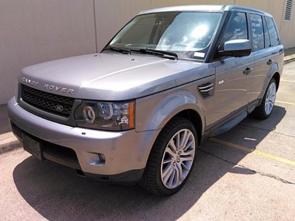 Land Rover El Paso >> Used Land Rover Range Rover Sport for Sale in El Paso, TX