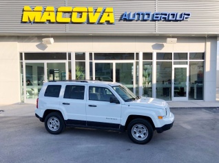 Used Jeep Patriots for Sale | TrueCar