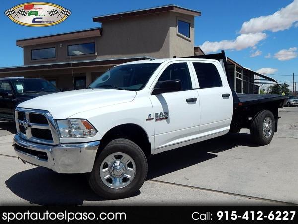 2016 Ram 2500 in El Paso, TX