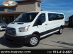 """2017 Ford Transit Passenger Wagon T-350 XLT with Swing-Out RH Door 148"""" Low Roof for Sale in El Paso, TX"""