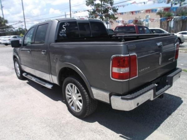 2007 Lincoln Mark LT in Pensacola, FL