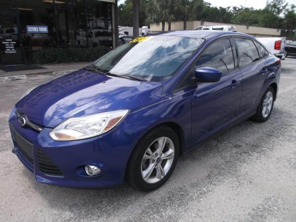 2012 Ford Focus in Pensacola, FL