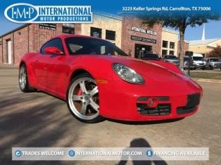 Used Porsche Caymans For Sale Truecar