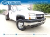 """2006 Chevrolet Silverado 3500 Chassis Cab LT2 Extended Cab 161.5"""" WB 60.4"""" CA 2WD for Sale in Carrollton, TX"""