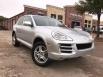 2010 Porsche Cayenne S AWD for Sale in Carrollton, TX