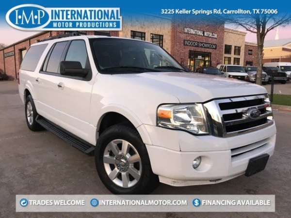 2010 Ford Expedition in Carrollton, TX