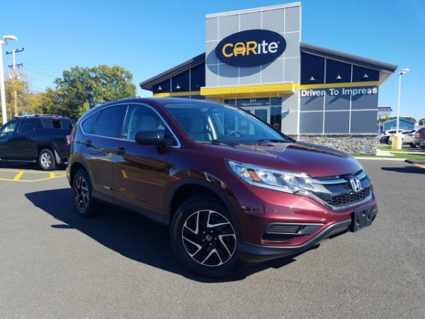 2016 Honda CR-V in Windsor Locks, CT