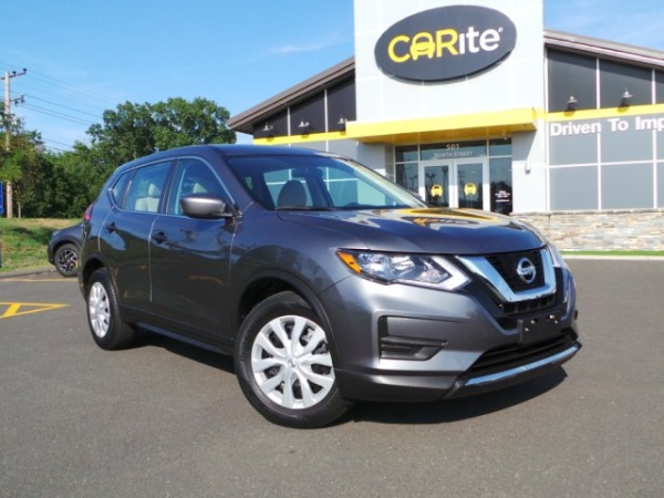 2017 Nissan Rogue in Windsor Locks, CT