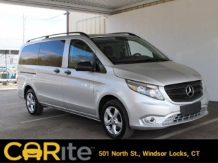 Mercedes Minivan For Sale >> Used Mercedes Benz Metris Passenger Van For Sale Search 98 Used