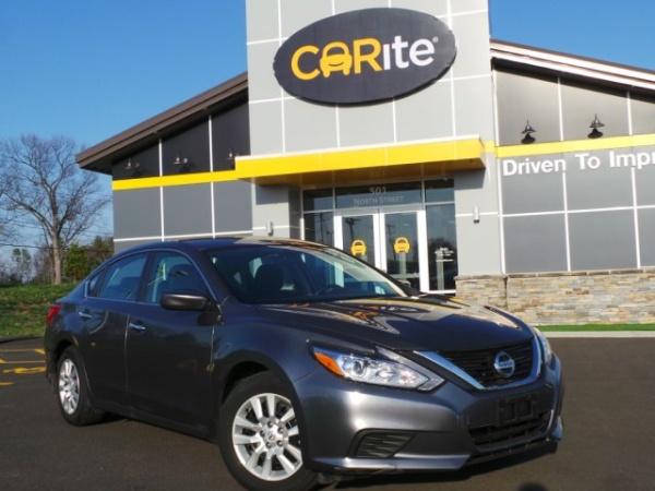 2016 Nissan Altima in Windsor Locks, CT