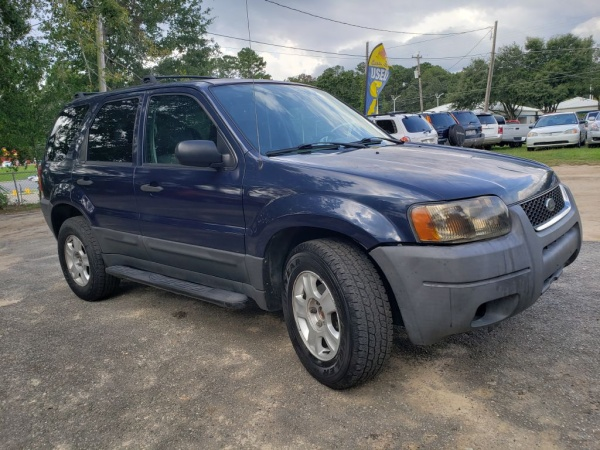 2004 Ford Escape in Tallahassee, FL