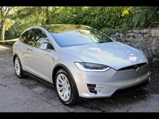 Used Tesla Model X For Sale >> Used Tesla For Sale In Greenville Ky 1 Used Tesla Listings In