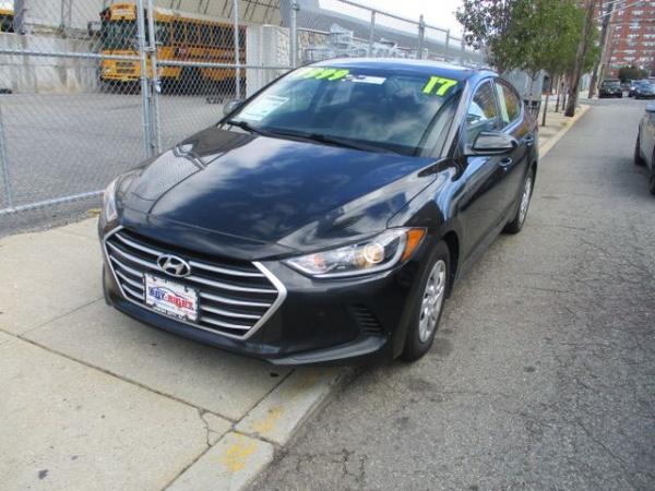 2017 Hyundai Elantra in Union City, NJ