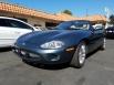 2000 Jaguar XK8 Supercharged Convertible for Sale in El Cerrito, CA