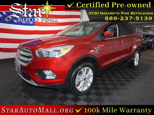 2017 Ford Escape in Bethlehem, PA