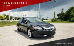 Acura Fort Myers >> Used Acuras For Sale In Fort Myers Fl Truecar