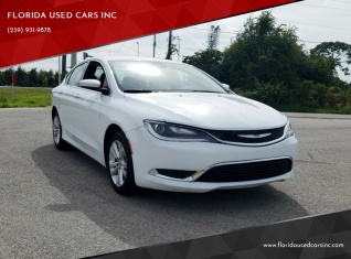 Used Cars Fort Myers >> Used Cars Under 8 000 For Sale In Fort Myers Fl Truecar