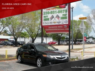 Acura Fort Myers >> Used Acura Tsxs For Sale In Fort Myers Fl Truecar