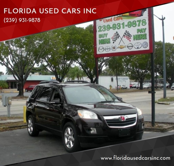 2008 Saturn Outlook in Fort Myers, FL