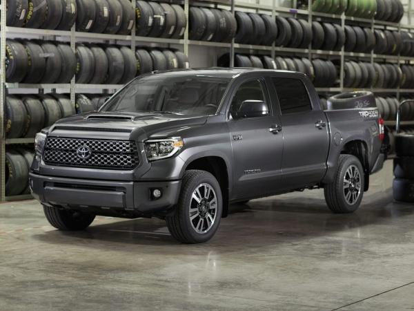 2019 Toyota Tundra in Boerne, TX