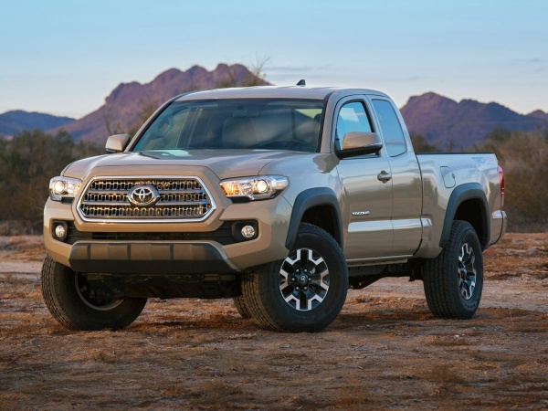 2019 Toyota Tacoma in Boerne, TX