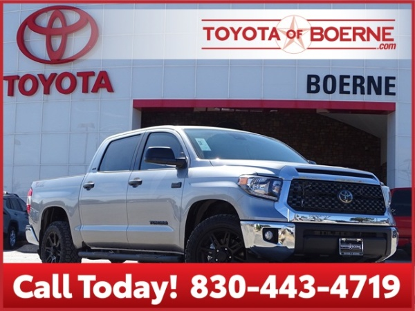 2020 Toyota Tundra in Boerne, TX
