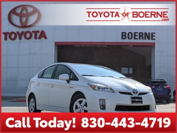 2011 Toyota Prius in Boerne, TX
