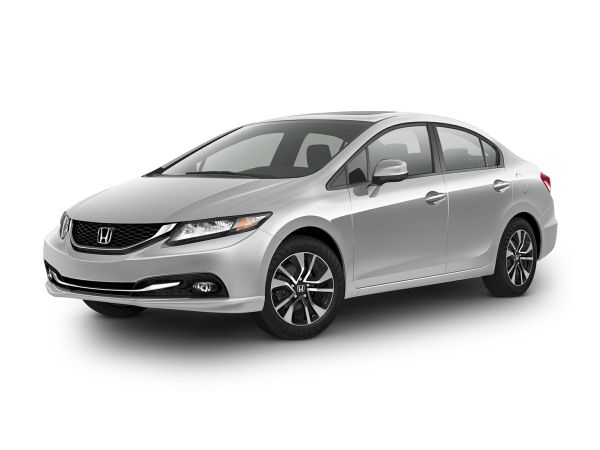 2013 Honda Civic in Boerne, TX