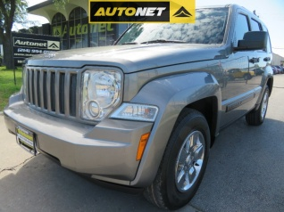 Used Jeep Liberty For Sale >> Used Jeep Libertys For Sale Truecar