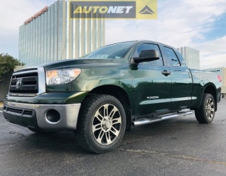 Used Toyota Tundras For Sale Truecar