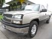 2003 Chevrolet Silverado 1500 LS Extended Cab Standard Box 4WD Automatic for Sale in Dallas, TX