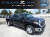 2019 Toyota Tundra SR5 Double Cab 6.5' Bed 5.7L RWD for Sale in Hollywood, FL