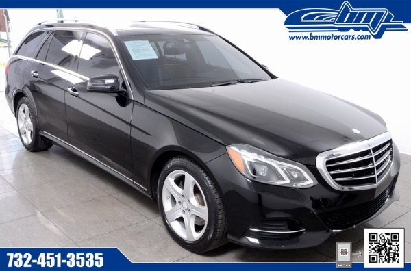 2014 Mercedes-Benz E-Class in Rahway, NJ