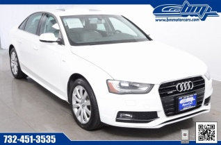 Used Audis for Sale in Freehold, NJ | TrueCar