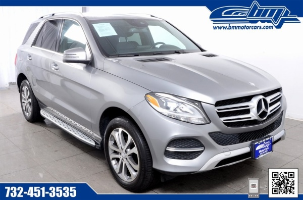 2016 Mercedes-Benz GLE in Rahway, NJ