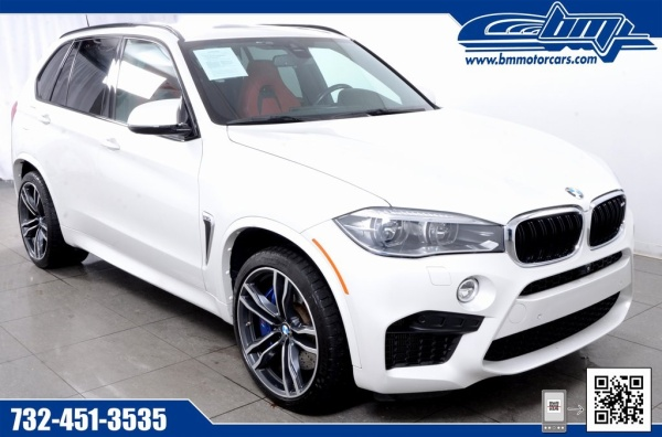 2017 BMW X5 M in Rahway, NJ
