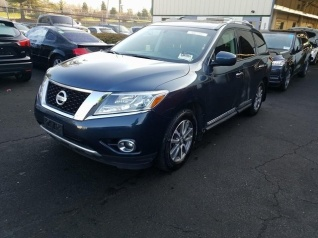 2017 Nissan Pathfinder Sl 4wd For In Rahway Nj
