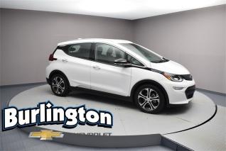 Used Chevrolet Bolt Evs For Sale In Staten Island Ny Truecar