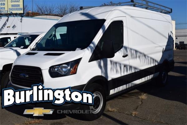 2015 Ford Transit Cargo Van in Burlington, NJ
